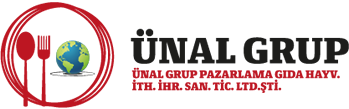 Ünal Gıda | 2010 Yılından Günümüze Güvenin Adresi Logo